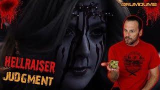 Video Drumdums Reviews HELLRAISER JUDGMENT (Finally a Good Pinhead Movie?!) MP3, 3GP, MP4, WEBM, AVI, FLV Mei 2018