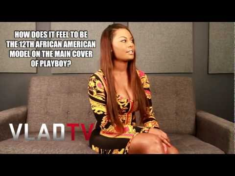 Tisha Marie on Significance of Being a Black Woman in Playboy