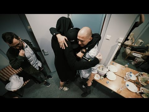 Oxxxymiron – IMPERIVM TOUR diaries / Часть 1: Санкт-Петербург