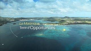 Des projets structurants tournés vers l'avenir devront permettre à la Martinique d'affronter la mondialisation en s'ouvrant davantage sur l'extérieur et en ...