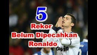 Download Video MUSTAHIL!! 5 Rekor Yang Belum Dipecahkan Cristiano Ronaldo Saat ini MP3 3GP MP4