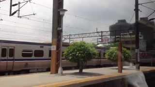 Miaoli Taiwan  city pictures gallery : Taiwan Travel: Zhunan to Miaoli by Train