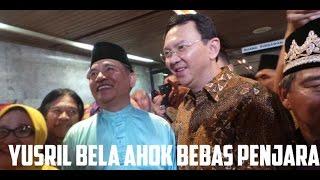 Video Bela Ahok Yusril Bilang Kemungkinan Besar Ahok Bebas Hukuman Penjara MP3, 3GP, MP4, WEBM, AVI, FLV Oktober 2017