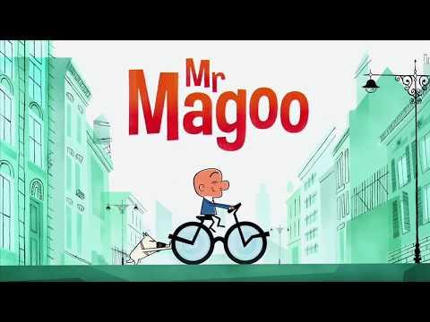 Mr. Magoo (2019) Opening/Closing Theme
