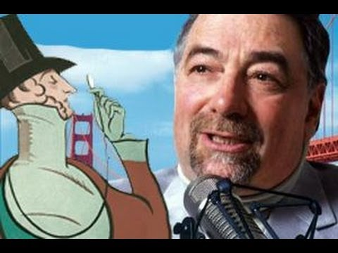 KTVU - Clip from the Michael Savage Show - Michael Savage Mocks KTVU