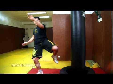 comment apprendre un sport de combat chez soi