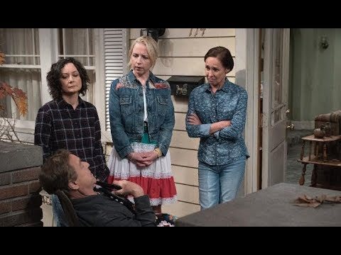 """The Conners episode 4: """"Separation Of Church And Dan"""" REVIEW"""