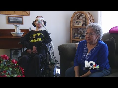 Roanoke woman says lack of qualified nurses through Medicaid is leaving her son without care