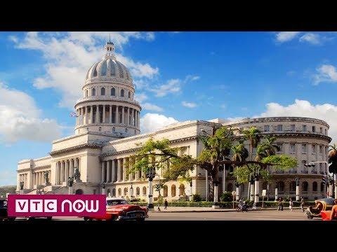 Cuba: Ban lãnh đạo mới và kỳ vọng của người dân | VTC1 - Thời lượng: 2 phút, 25 giây.
