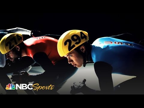 "2014 Sochi Olympics on NBC – ""Dream"" Promo"