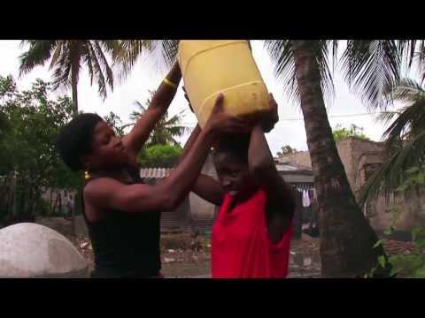 Water for African Cities – Zanzibar