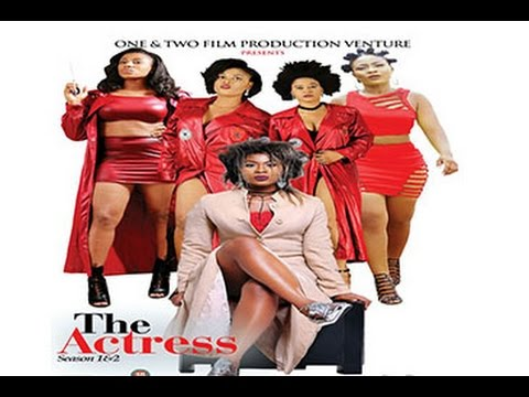 The Actress - Latest 2017 Nigerian Nollywood Movie [PREMIUM]