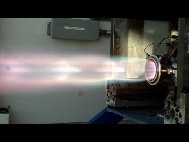 750lbf-liquid-rocket-test-fire