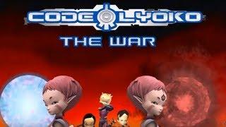 Video Code Lyoko Adventures #3 - The War MP3, 3GP, MP4, WEBM, AVI, FLV Juni 2018