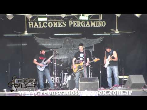 MOTOROCK HALCONES 2DO ANIVERSARIO BY REBUSCA2 27-9-2014
