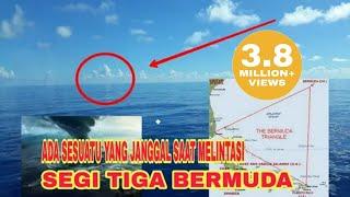 Download Video ADA SESUATU YG JANGGAL SAAT MELEWATI SEGI TIGA BERMUDA MP3 3GP MP4