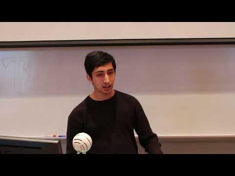 Faizaan Datoo: Anti-Intellectualism TED Talk