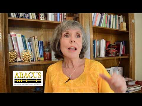 Abacus Electrical Review – Barbara R. – Houston, TX
