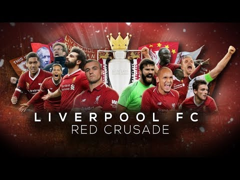 Liverpool FC - Red Crusade