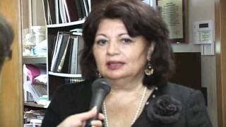 Armenian Teachers Symposium, 2011