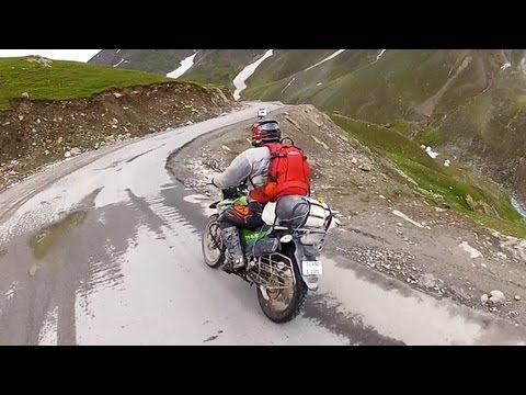 himalayas - Shot 100% on the HD HERO2® camera from ‪http://GoPro.com. A story of a motocross racer who takes his less than experienced father on an incredible journey th...‬