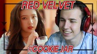 Red Velvet - #Cookie Jar MV REACTION!!!