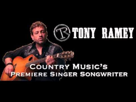 tony ramey - Dreaming Enough To Get Me By