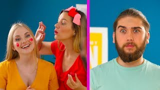 Video IF YOUR LOVE WAS A PERSON || WHEN YOU HAVE A CRUSH ON SOMEONE || Funny videos by 5-Minute FUN MP3, 3GP, MP4, WEBM, AVI, FLV September 2019