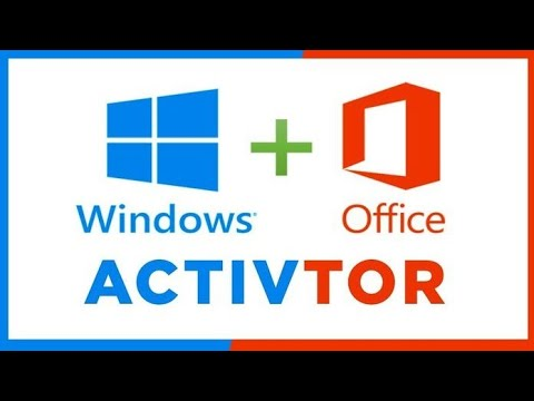 How to Activate Microsoft Office and Windows 7,8,10 Permanently| Easy Method by KMS tool