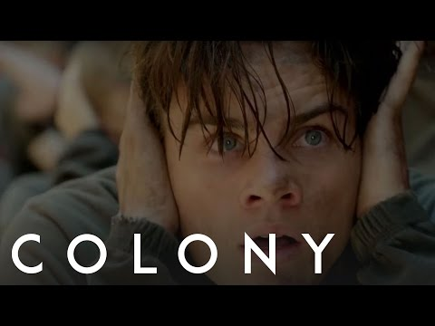 Colony Season 2 Promo 'A New Way Forward'