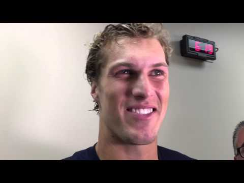 Joel Stave Interview 9/19/2015 video.