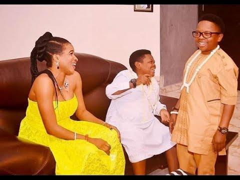 The Billionaire Reloaded 1 - New Movie|Yul Edochie|Aki&Pawpaw|Latest Nigerian Movie
