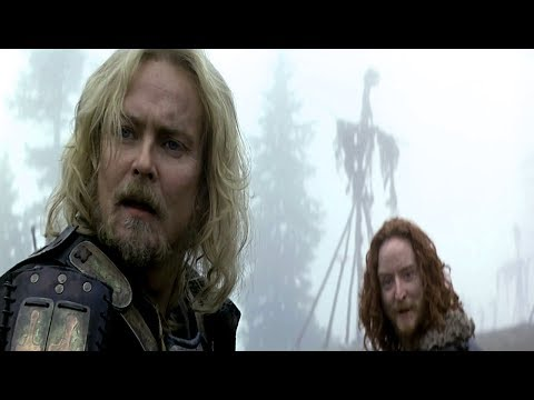 The 13th Warrior (1999) - Modern Trailer