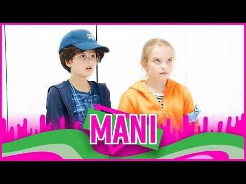 "MANI | Season 3 | Ep. 8: ""Operation: Escape Operation"""