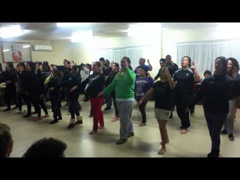 noho - WATCH IN HD As we continued traveling along the north island, we stayed at Pohara Marae. During one of our nights we engaged in a cultural exchange with the ...