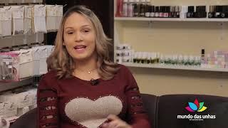 Unhas de gel - Entrevista com Thalyta Tavares