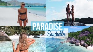 Travel with me to the Seychelles and discover parardise on earth. FOLLOW ME ON INSTAGRAM: https://www.instagram.com/joliejanine/ JULIA'S INSTAGRAM: ...