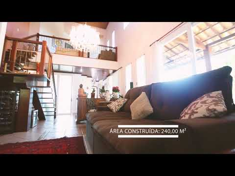 Casa em condomínio - Veredas Das Geraes - Nova Lima R$ 970.000,00