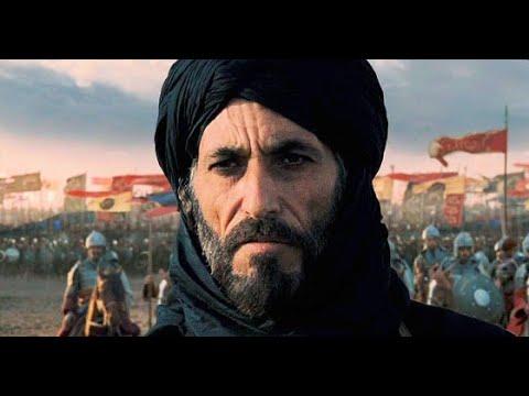 Kingdom of Heaven (2005) Saladin victory over Jerusalem Urdu | Hindi