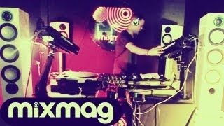 Futureboogie, Eats Everything and Waifs and Strays - Live @ Mixmag Lab LDN 2012