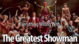 Video Everything Wrong With The Greatest Showman MP3, 3GP, MP4, WEBM, AVI, FLV Juli 2018