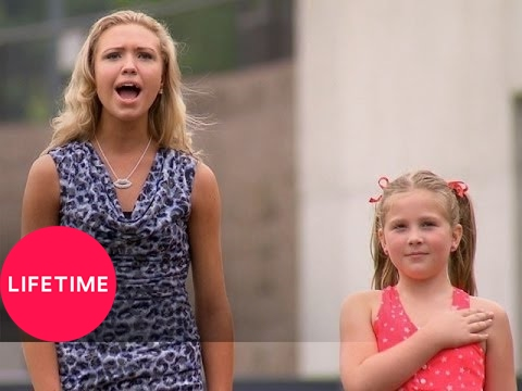 Kim of Queens: The National Anthem Test (S1, E6) | Lifetime