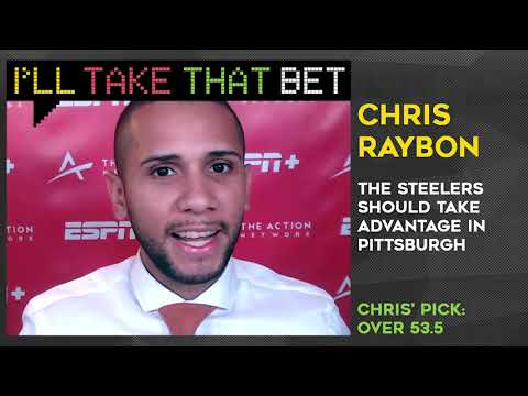 Kansas City Chiefs vs. Pittsburgh Steelers, NFL Betting Preview | The Action Network