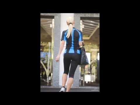 Celebs in Yoga Pants & Leggings (part 1 of 3)