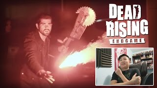Nonton Dead Rising: Endgame - Official Trailer! [REACTION] Film Subtitle Indonesia Streaming Movie Download