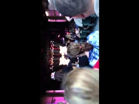 Steve Miller Band Swingtown Aaron's Amphitheater May 29, 20