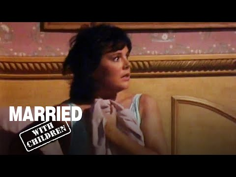 Marcy Has A Risqué Dream About Al | Married with Children