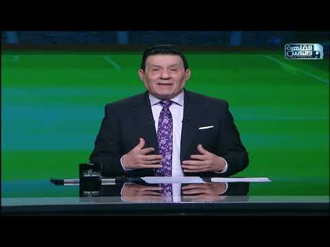 مدحت شلبي: مبارا الأأهلي والزمالك فيلم هابط مدته 3 ساعات