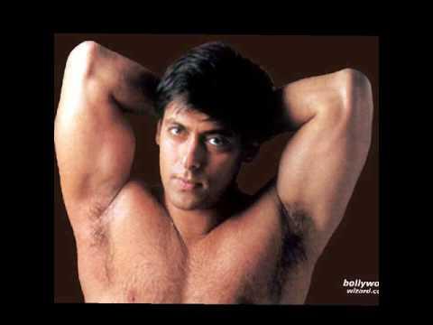 Salman Khan body, workout