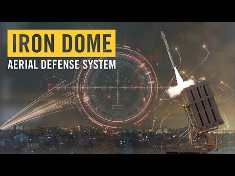 Le Dôme de fer: une décennie de défense des cieux d'Israël